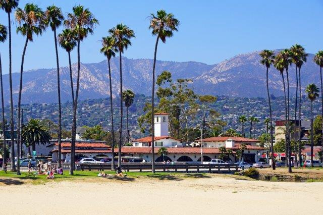 La Palma water damage clean up
